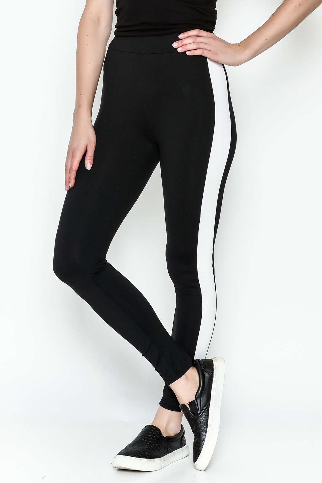 TIMELESS Sport Leggings - Main Image
