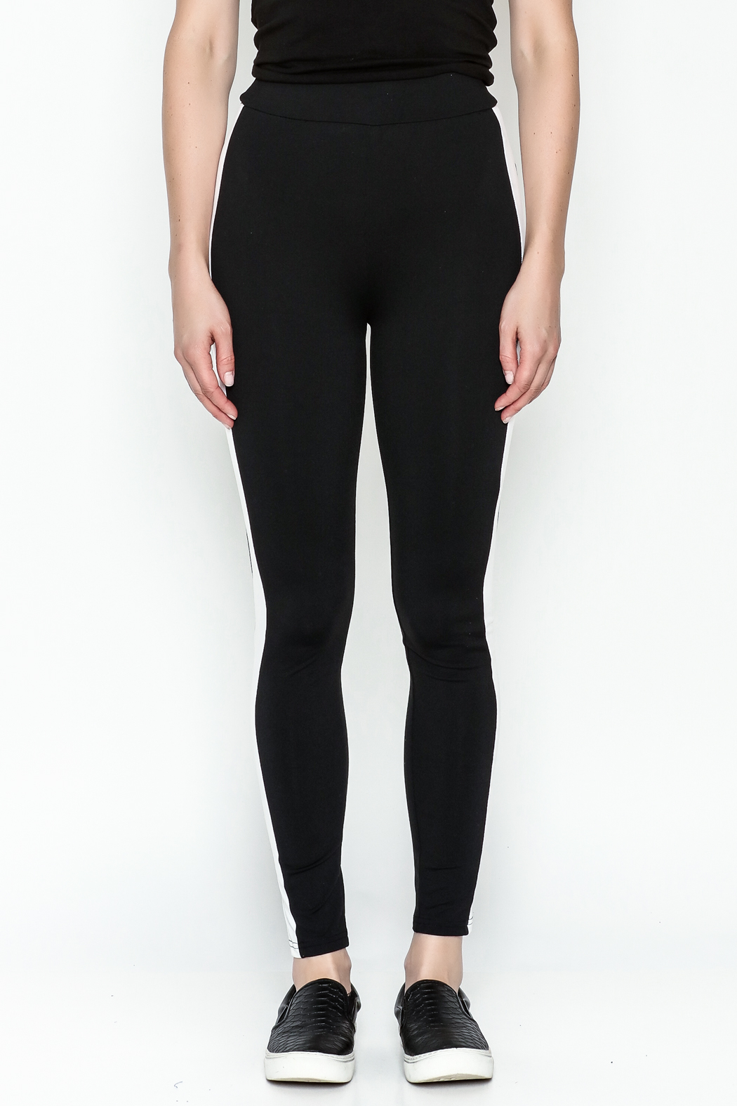 TIMELESS Sport Leggings - Front Full Image