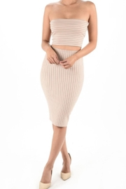 TIMELESS Stripe Nude Set - Product Mini Image