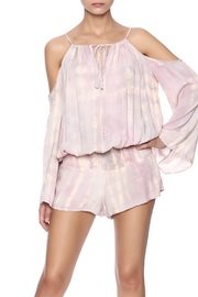 TIMELESS Summers Dream Romper - Product Mini Image