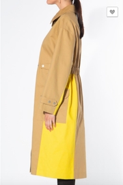TIMELESS Tokyo Nights Jacket - Front full body