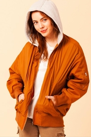 TIMELESS Wanderlust Jacket - Product Mini Image