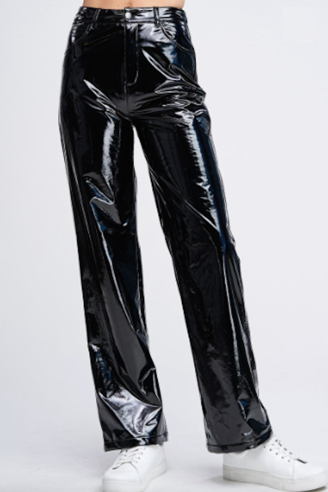 TIMELESS Wild Side Pant - Front Full Image