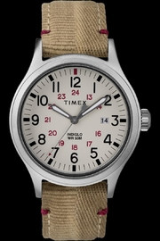 timex Timex Beije Watch - Front cropped