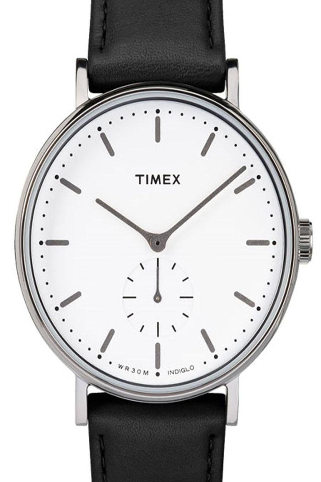 timex Timex Fairfield Watch - Front Full Image