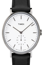 timex Timex Fairfield Watch - Front full body