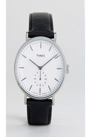 timex Timex Fairfield Watch - Product Mini Image
