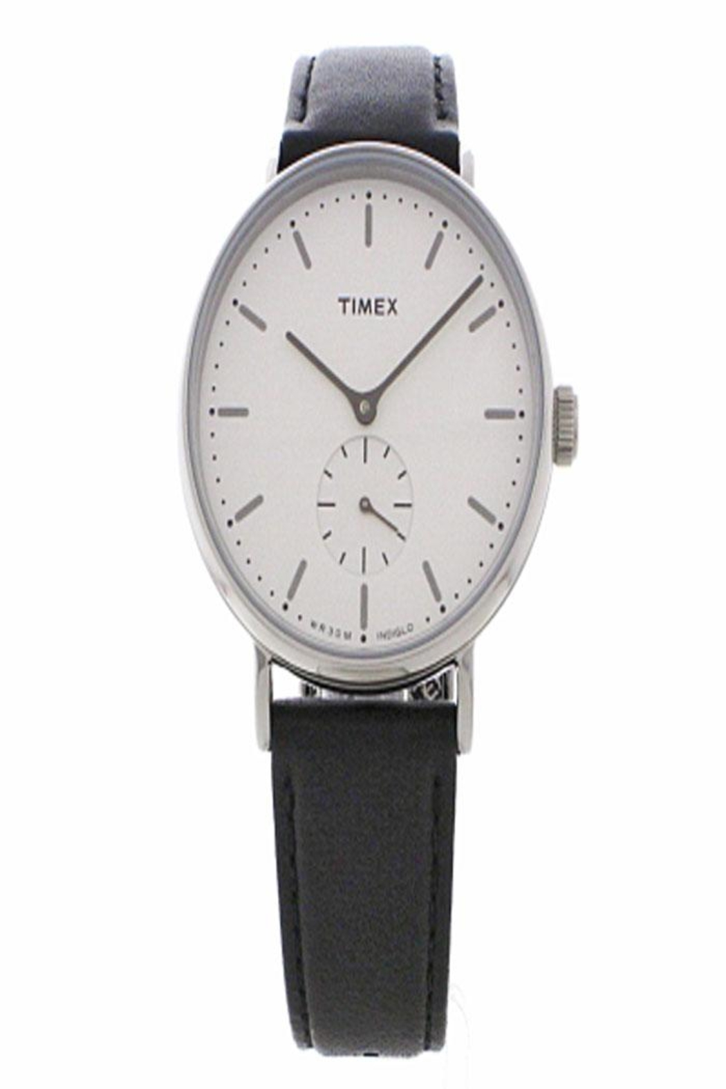 timex Timex Fairfield Watch - Side Cropped Image