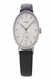timex Timex Fairfield Watch - Side cropped