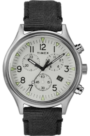 timex Timex Grey Watch - Product Mini Image