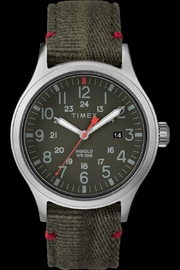 timex Timex Olive Watch - Product Mini Image