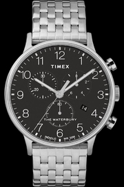 timex Timex Waterbury Watch - Front cropped
