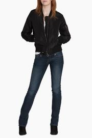 Timing Beca Bomber Jacket - Front cropped
