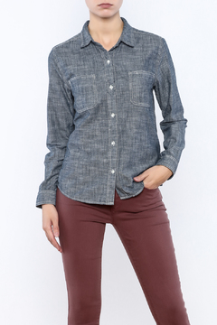 Shoptiques Product: Chambray Button Down