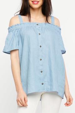 Shoptiques Product: Chambray Top