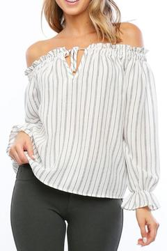 Shoptiques Product: Italia Top