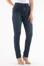 Lois Jeans Tina High-Rise Jean - Product Mini Image