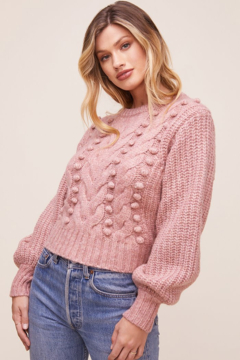 ASTR the Label Tina Sweater - Product List Image