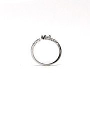 TINK TINK Adjustable Slim Ring - Front full body