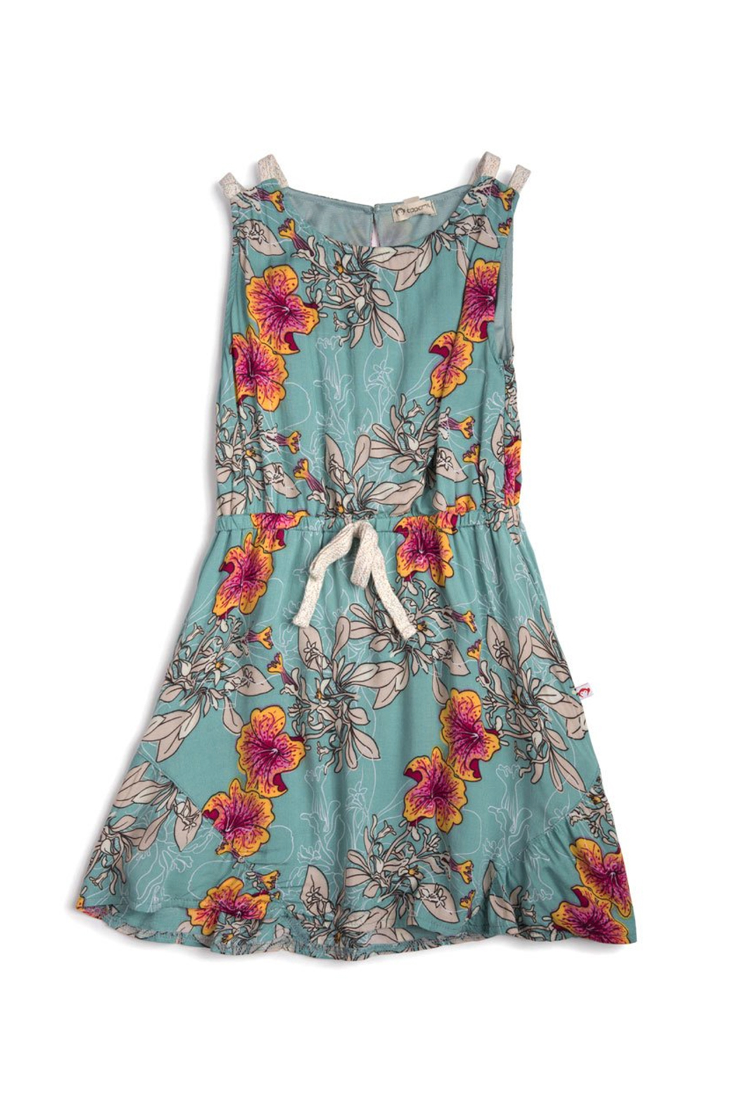Appaman Tinos Dress - Front Cropped Image