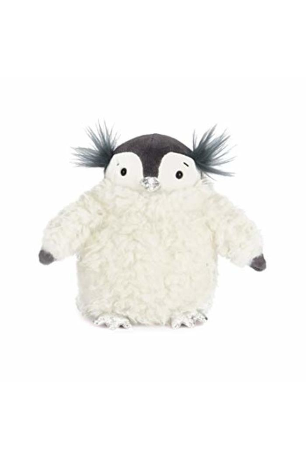 Jellycat Tinsel Emperor Penguin - Front Cropped Image