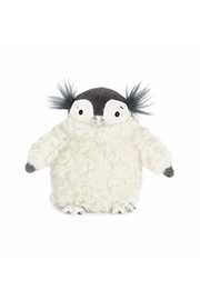 Jellycat Tinsel Emperor Penguin - Front cropped