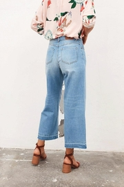 Tinsels Orson Onblue Denim In Ciel - Side cropped