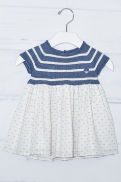 Shoptiques Product: Tiny Bows Dress