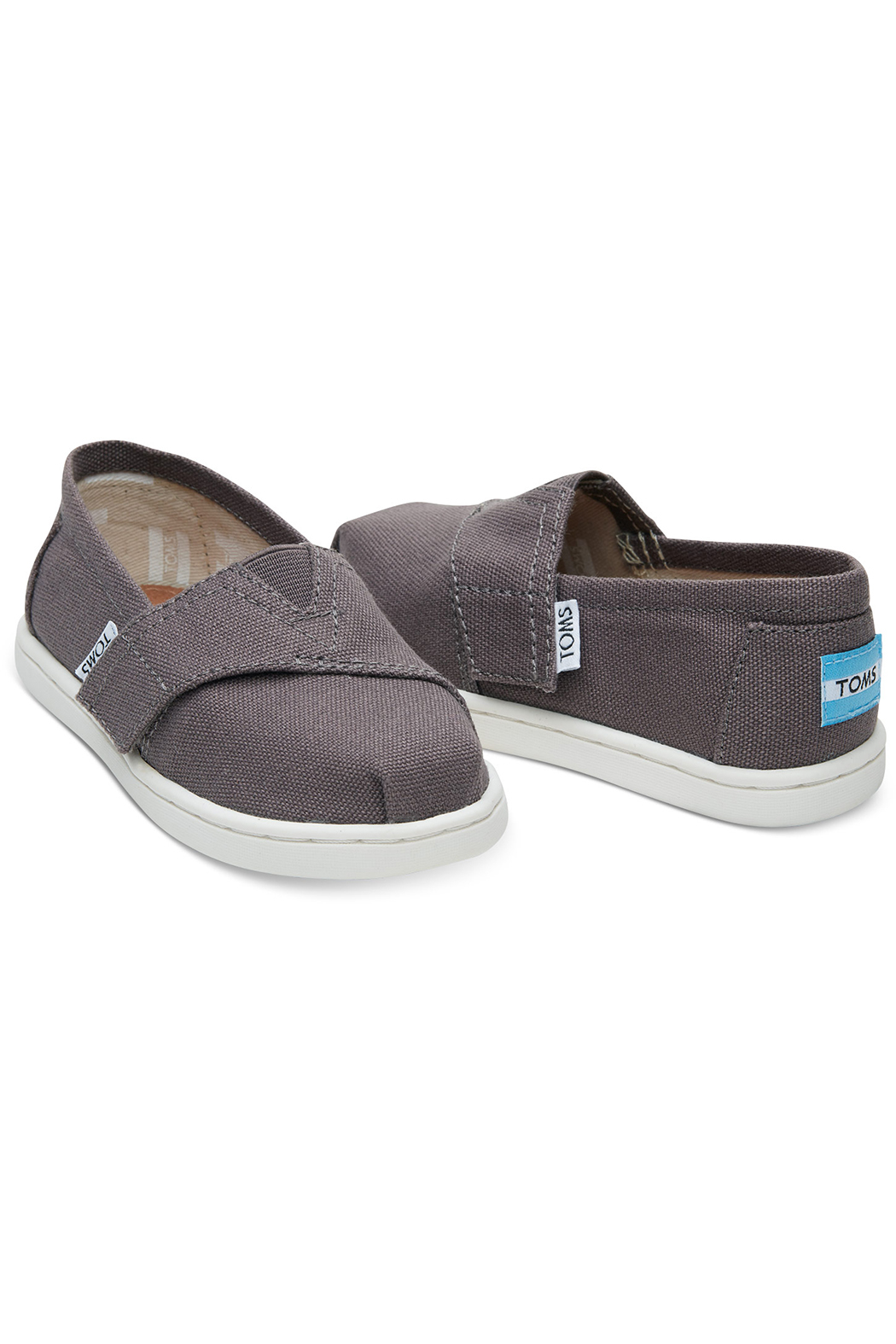 TOMS Tiny Classic Toms - Front Full Image