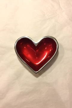 Shoptiques Product: Tiny Heart Dish