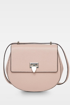 Decadent Copenhagen Tiny Round Satchel - Product List Image