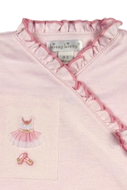 Kissy Kissy Tiny Tutu Playsuit - Front full body