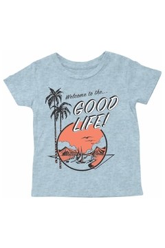Shoptiques Product: Good Life Tee