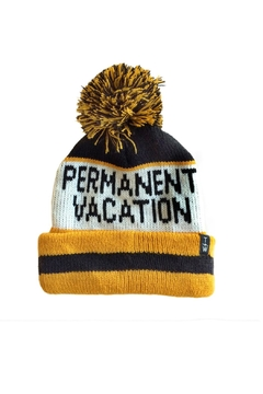 Shoptiques Product: Permanent Vacation Beanie