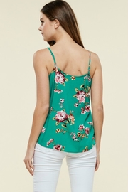Staccato TIPSY TANK - Side cropped