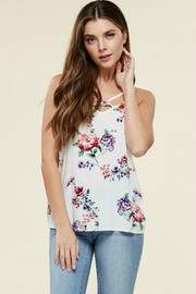 Staccato TIPSY TANK - Product Mini Image