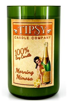 Shoptiques Product: Morning Mimosa Candle