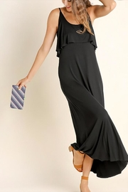Blu Heaven Tired Maxi Dress - Product Mini Image