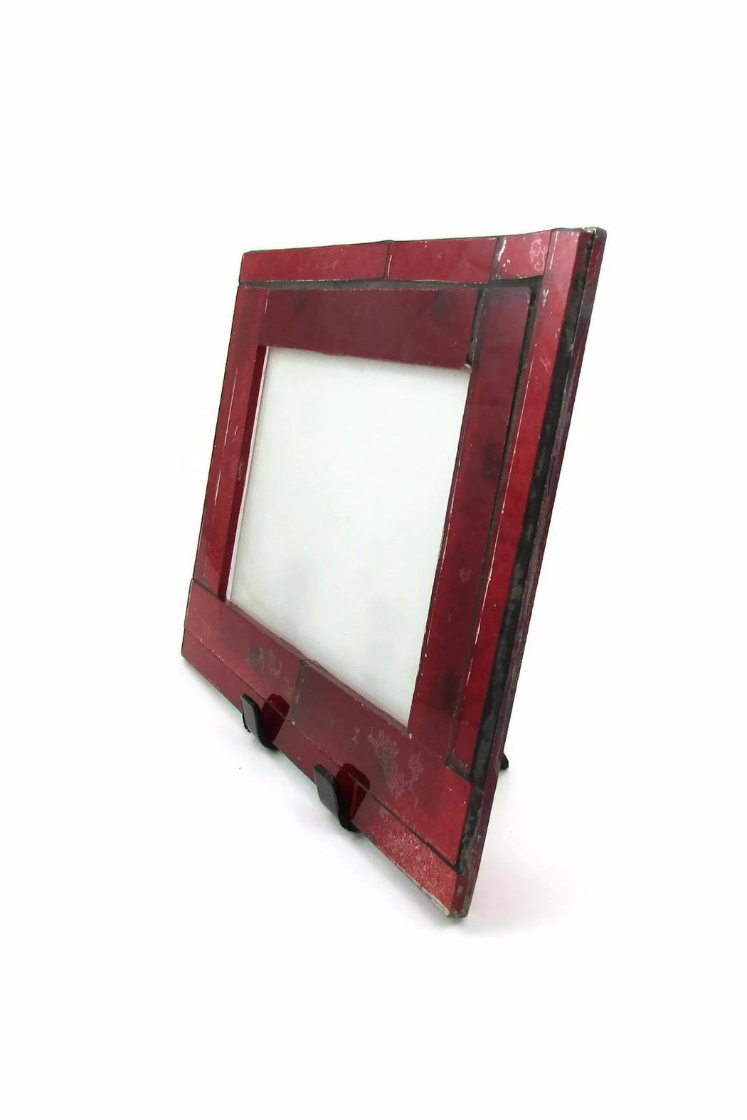 Tis Tik 4x6 Glass Frame From Cambridge Shoptiques