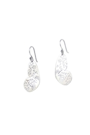 Tis tiK Butterfly Wings Earrings - Product Mini Image