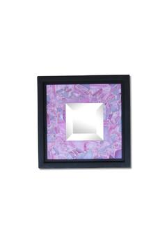 Shoptiques Product: Recycled Glass Mirror