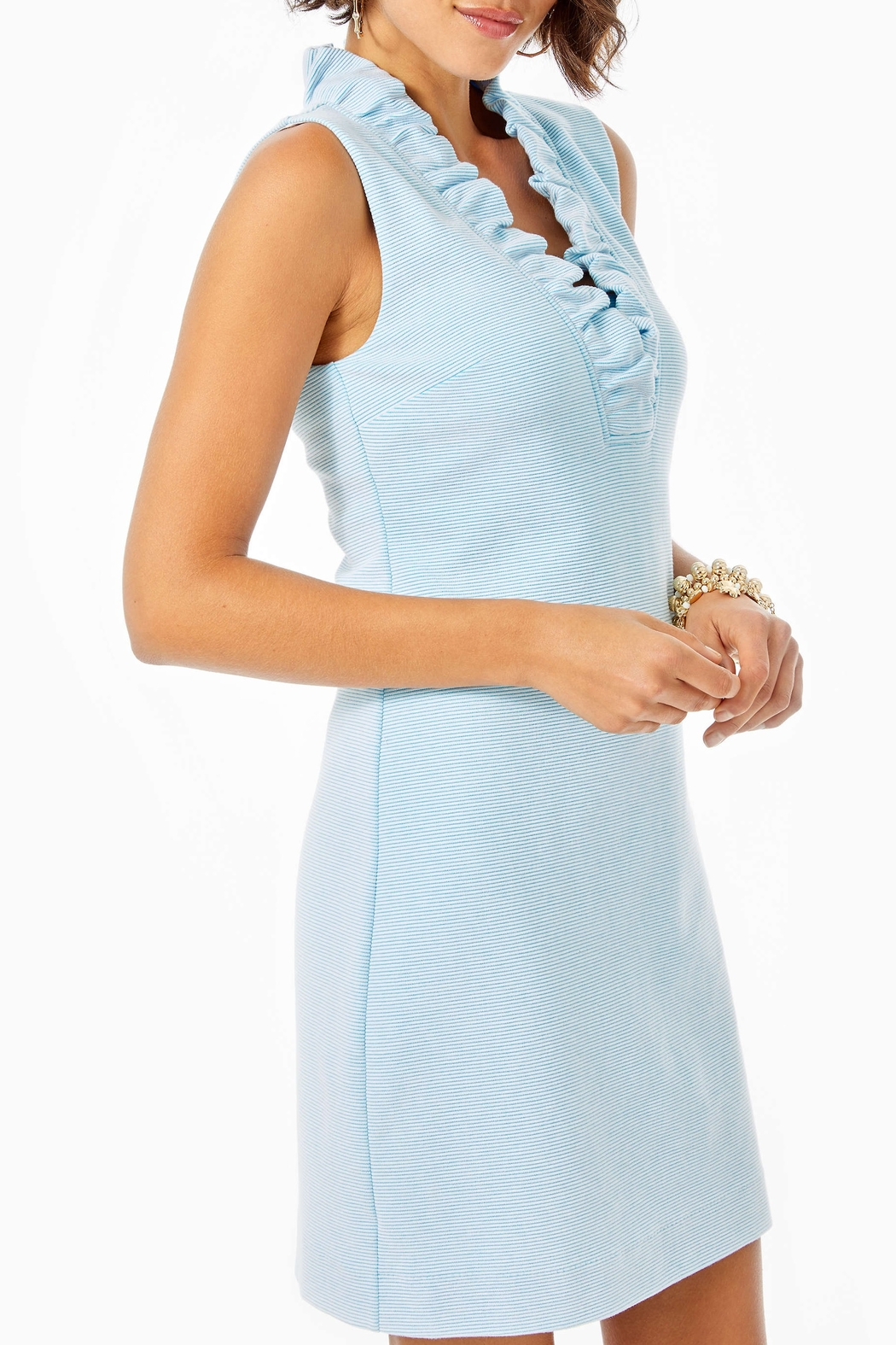 Lilly Pulitzer  Tisbury Shift Dress - Main Image