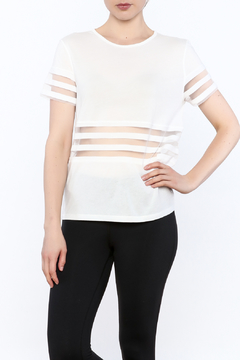 Titika Active Couture Bandit T-Shirt - Product List Image