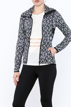 Shoptiques Product: Kizzie Jacket