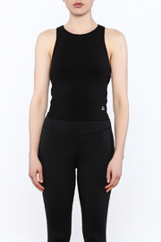 Titika Active Couture Venti Tank - Front full body