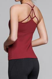 Titika Active Couture Adah Performance Tank - Side cropped