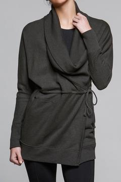 Titika Active Couture Cozy Versatile Sweater - Product List Image