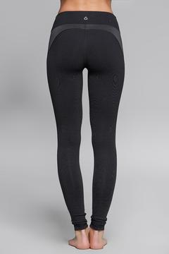 Titika Active Couture Eclipse Reflective Legging - Alternate List Image