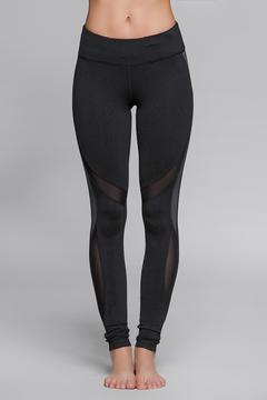 Titika Active Couture Eclipse Reflective Legging - Product List Image