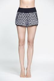 Titika Active Couture Ever Shorts - Product Mini Image